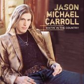 Waitin' In The Country CD<br />